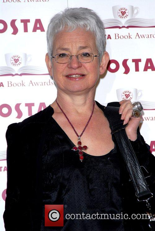 Costa Book of the Year Awards 2007