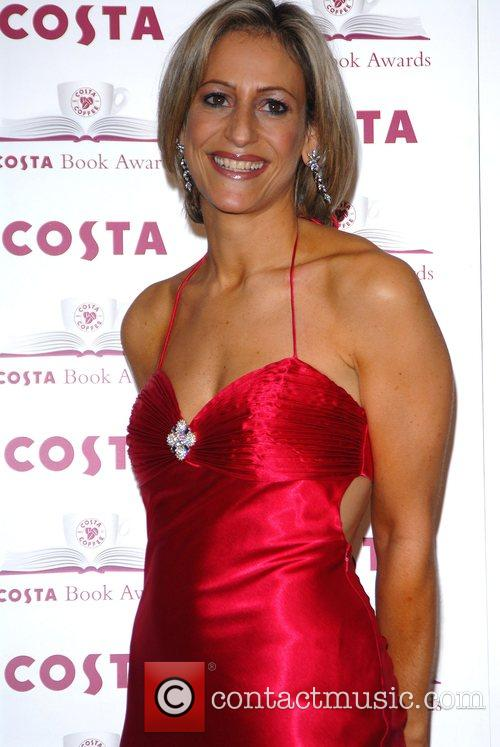 Emily Maitlis Costa Book of the Year Awards
