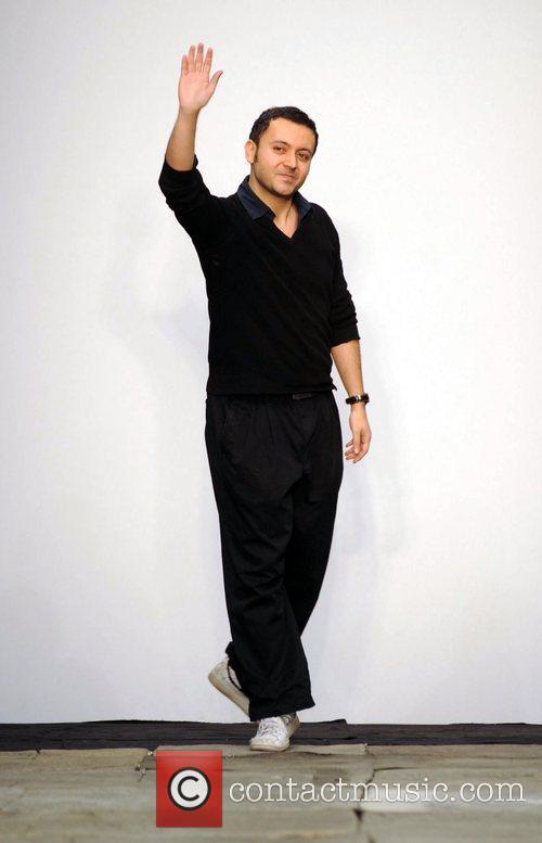 Bora Aksu London Fashion Week Autumn/Winter 2008 -...
