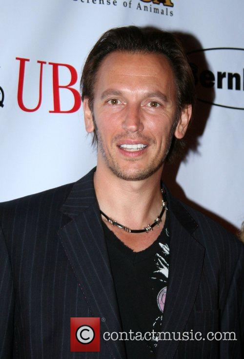 Steve Valentine Born to be Wild, a benefit...