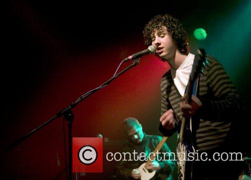 Alexis Blue  performing at Liverpool Barfly for...