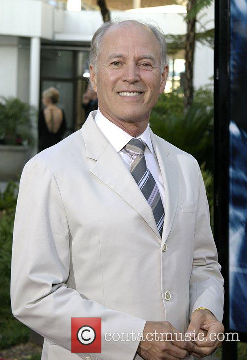 Frank Marshall, Pre-Oscars Luncheon