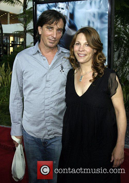 Lili Taylor & guest 'The Bourne Ultimatum' World...