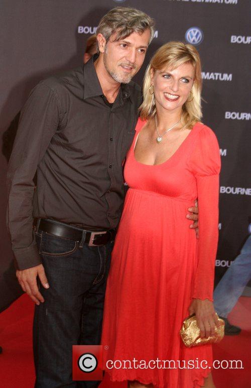 Tanja Buelter and Boyfriend Nenad Drobnjak 3