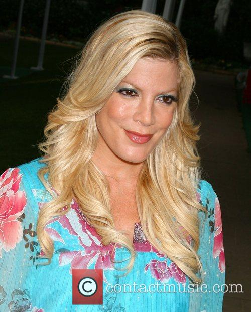 Tori Spelling Much Love's Bow Wow Wow Animal...