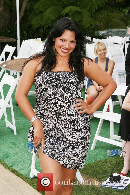 Sara Ramirez Much Love's Bow Wow Wow Animal...