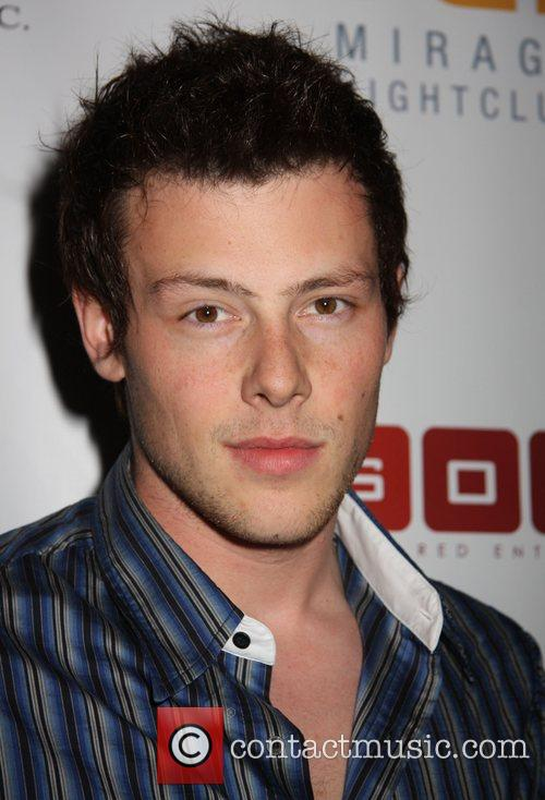 Cory Monteith, Bow Wow and Jet Nightclub 1