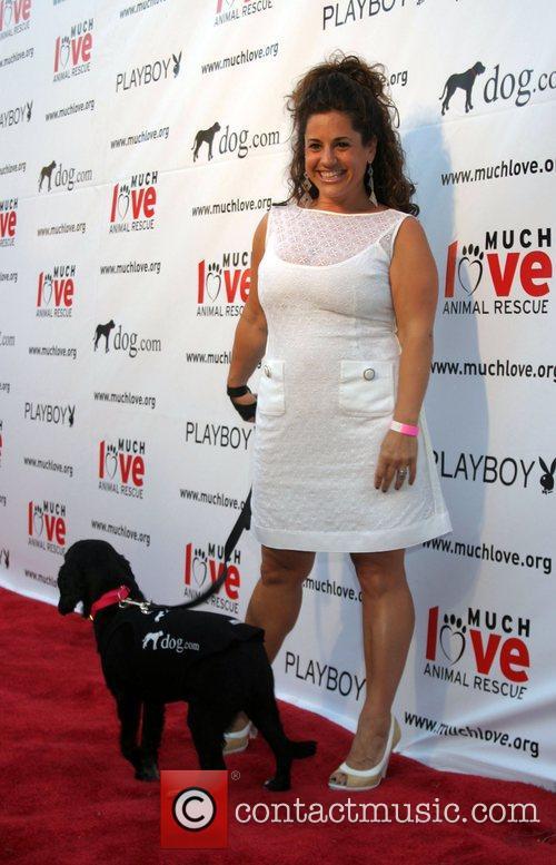 Marisa Jaret Winokur Much Love's Bow Wow Wow...