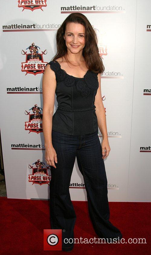 Kristin Davis 4