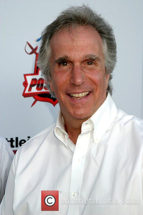Henry Winkler The 1st Annual Celebrity Bowl-a-thon to...