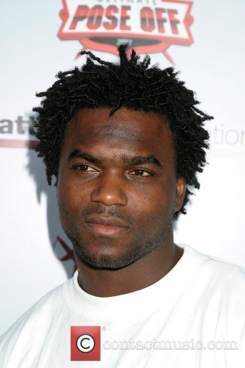 Edgerrin James The 1st Annual Celebrity Bowl-a-thon to...