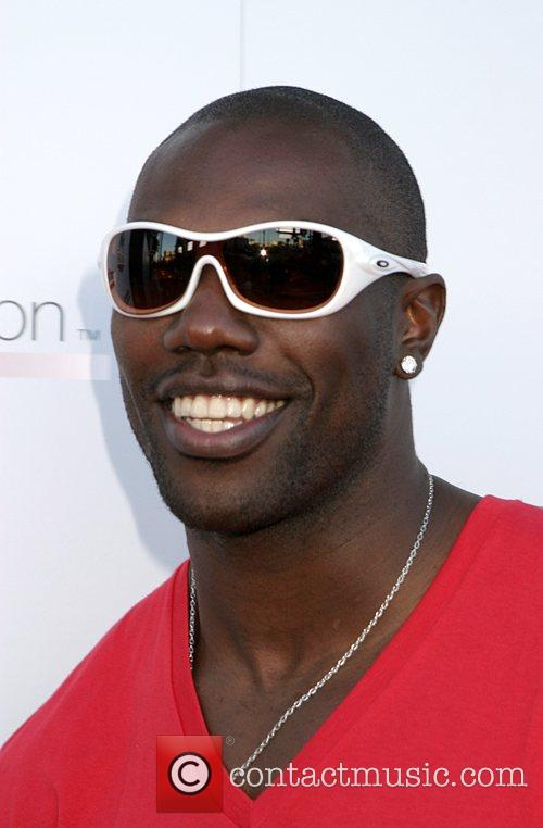 Terrell Owens The 1st Annual Celebrity Bowl-a-thon to...