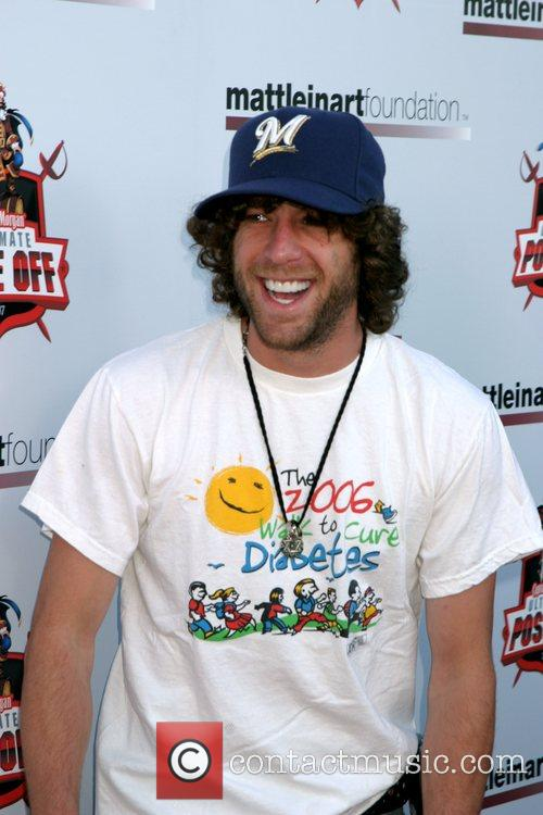 Elliott Yamin The 1st Annual Celebrity Bowl-a-thon to...