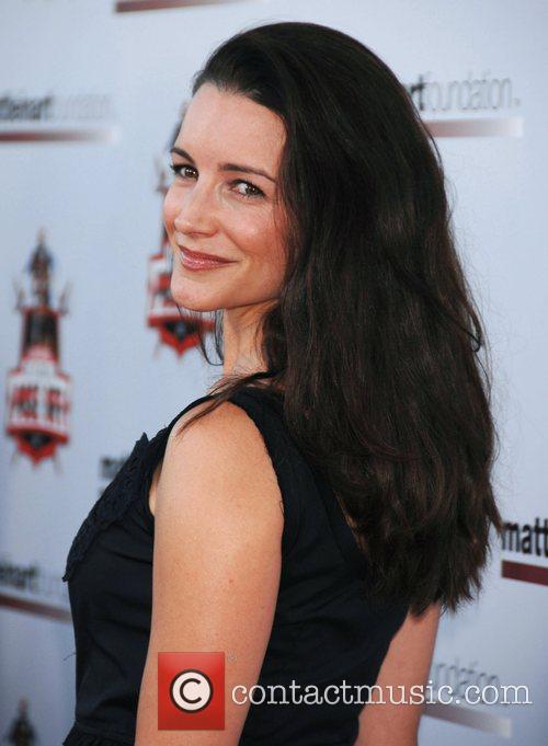 Kristin Davis 8