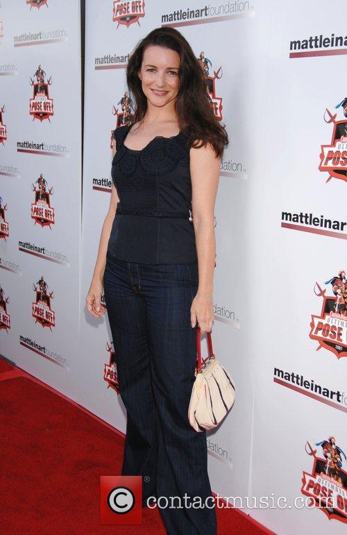 Kristin Davis 1