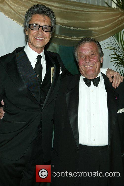 Tommy Tune and Peter Duchin 63rd Boys' Towns...