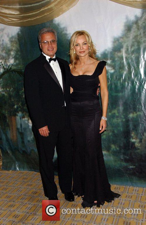 Louis R. Cappelli and his wife Kylie Travis...