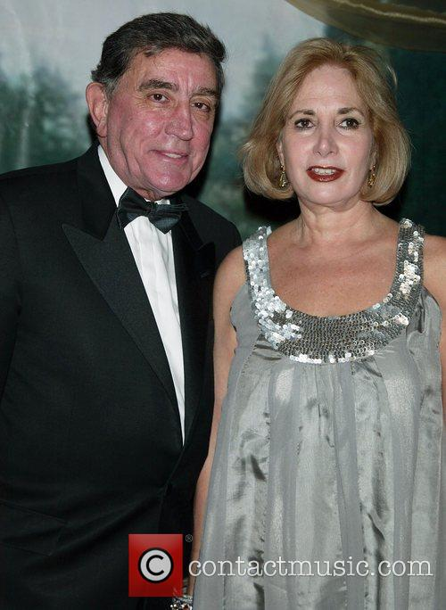 Andrew J. Spano and his wife Brenda Resnick...