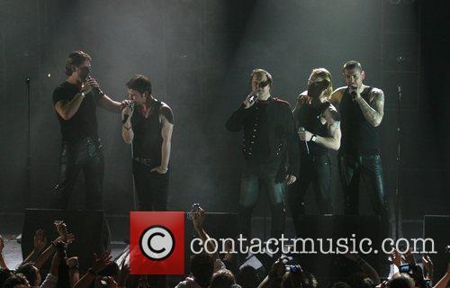 Boyzone 4