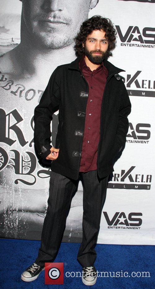 LA premiere of 'Bra Boys' held at the...