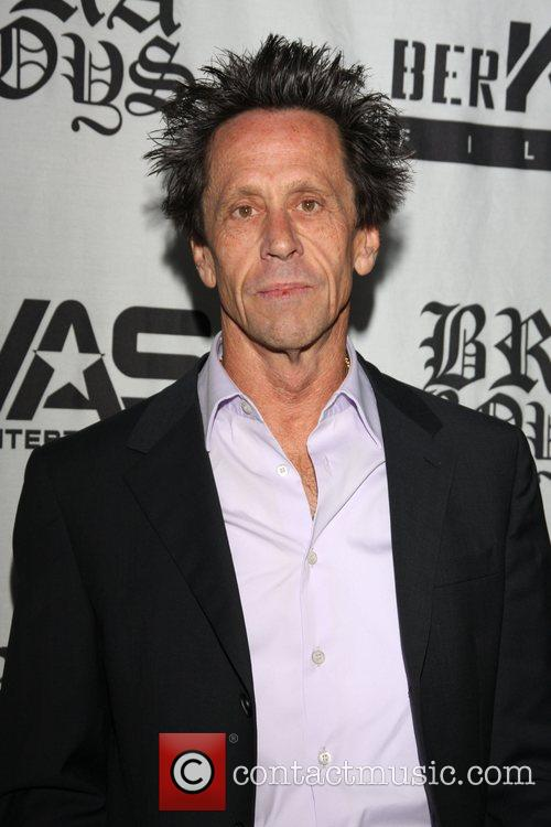 Brian Grazer LA premiere of 'Bra Boys' held...
