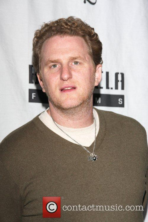 Michael Rapaport LA premiere of 'Bra Boys' held...