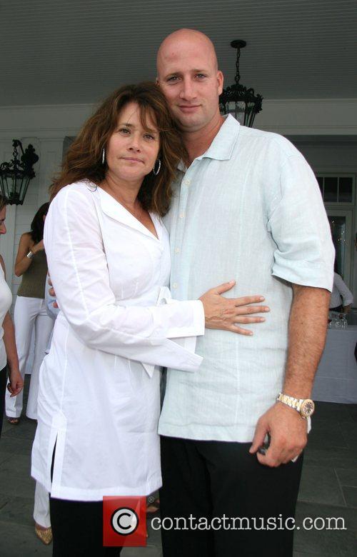 Lorraine Bracco and Her Boyfriend 7