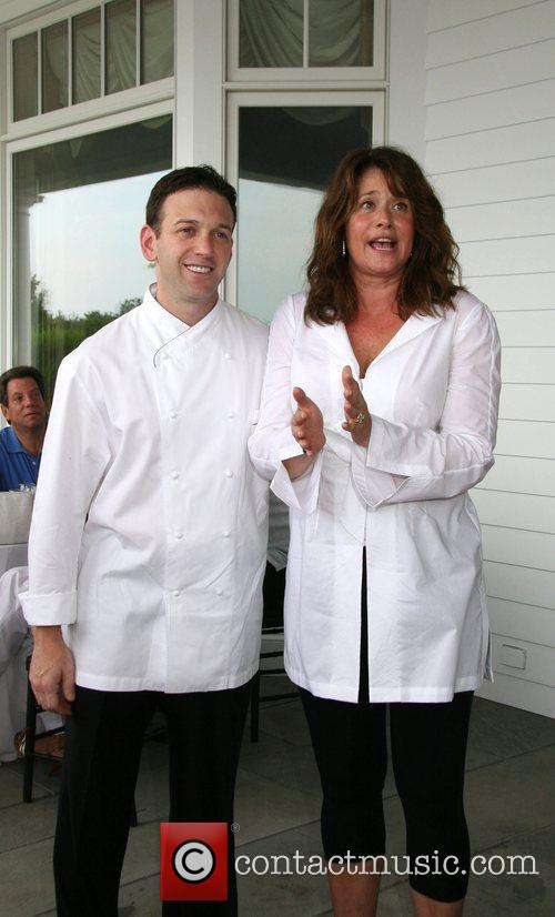 Lorraine Bracco and Andrew Borrok 6