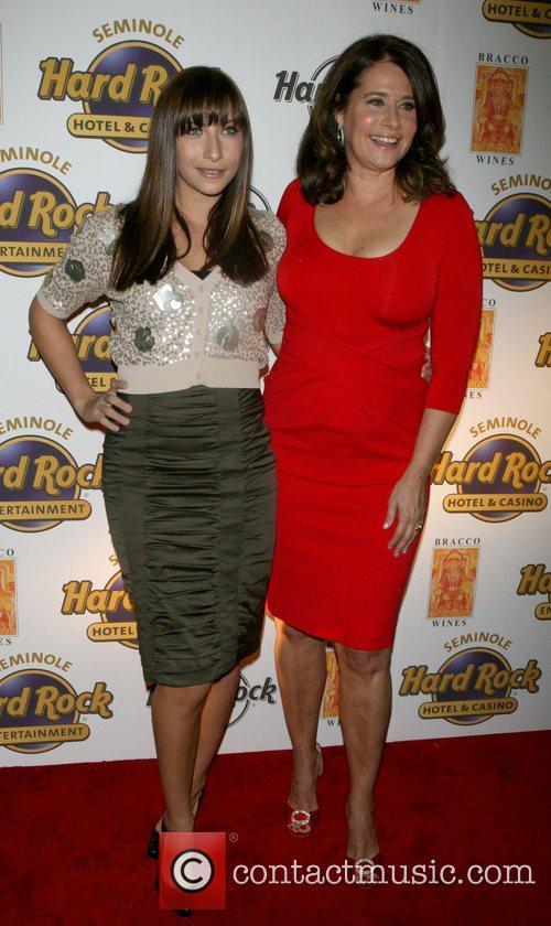 Stella Keitel and Lorraine Bracco 3