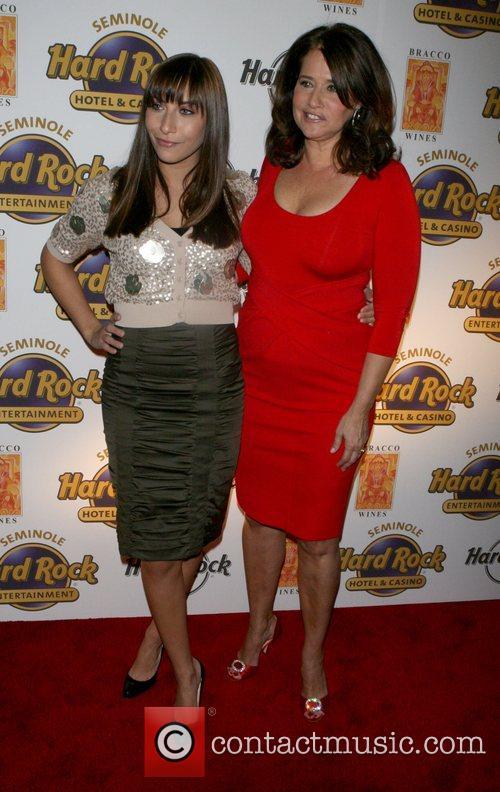 Stella Keitel and Lorraine Bracco 5