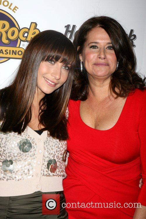 Stella Keitel and Lorraine Bracco 4
