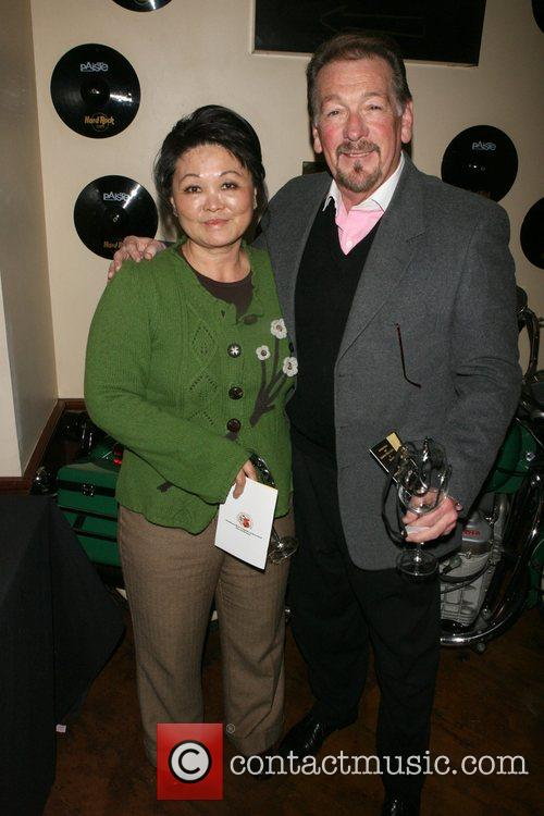 Lindsay Price's Parents Anne Price 3