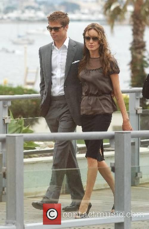 Brad Pitt 3