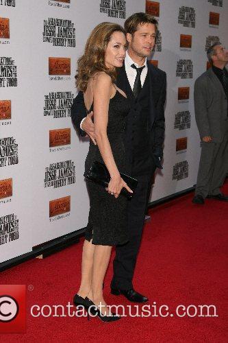 Angelina Jolie and Jesse James 20