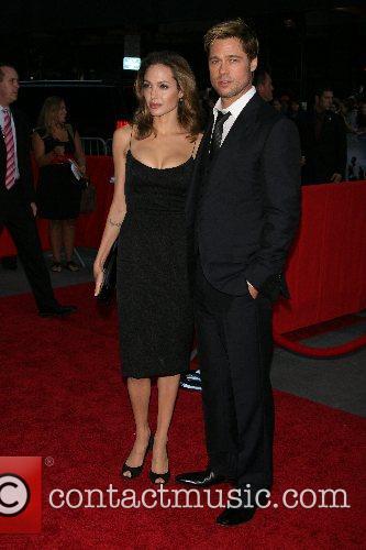 Angelina Jolie and Jesse James 19