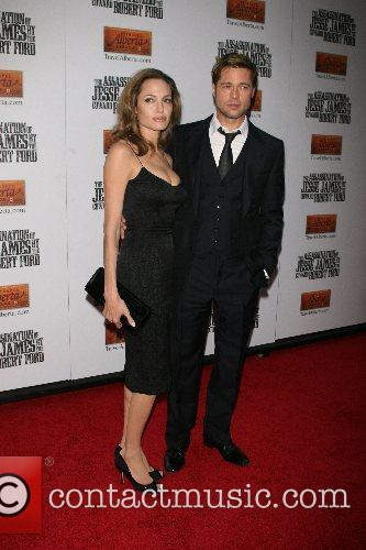 Angelina Jolie and Jesse James 5
