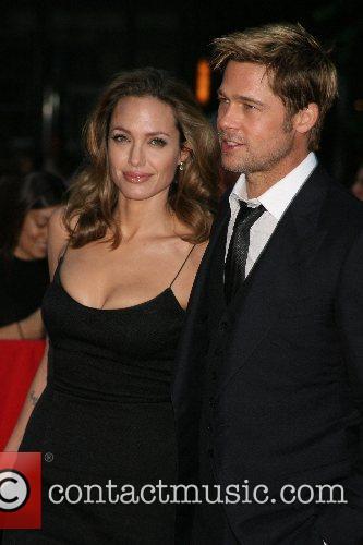 Angelina Jolie and Jesse James 14