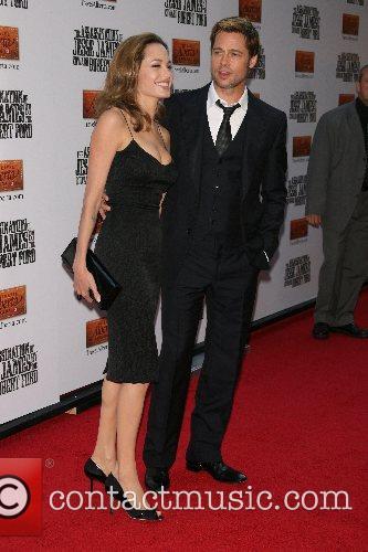 Angelina Jolie and Jesse James 15