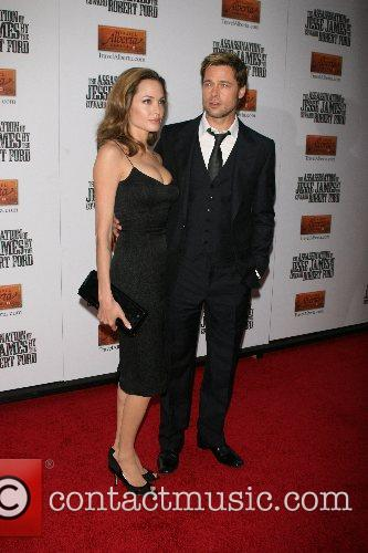 Angelina Jolie and Jesse James 6