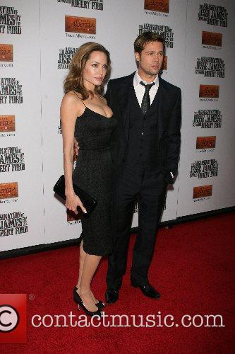 Angelina Jolie and Jesse James 12