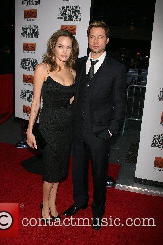 Angelina Jolie and Jesse James 21