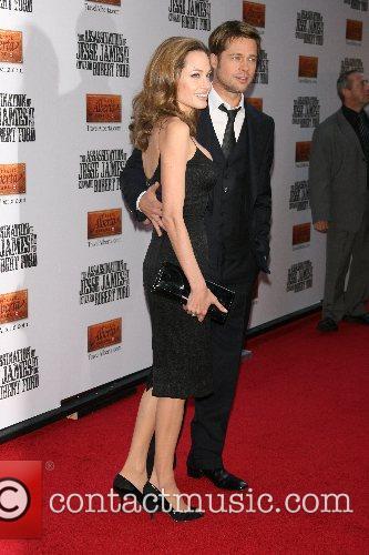 Angelina Jolie and Jesse James 18