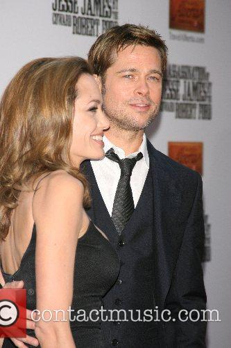 Angelina Jolie and Jesse James 8