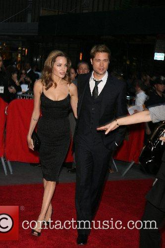 Angelina Jolie and Jesse James 10