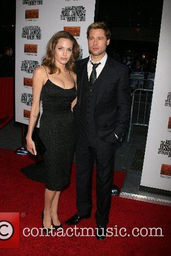 Angelina Jolie and Jesse James 16