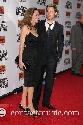 Angelina Jolie and Jesse James 17