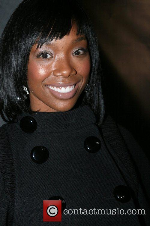 * NO CHARGES FILED AGAINST BRANDY LATEST: R&B...