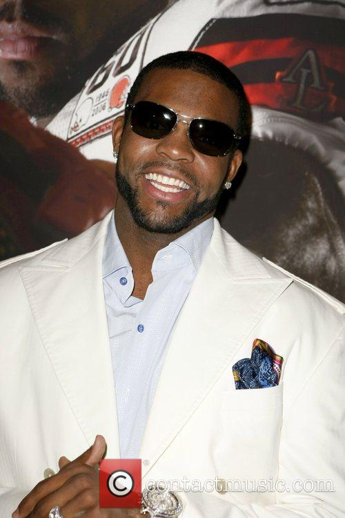Braylon Edwards Braylon Edwards Quater Century Birthday '...