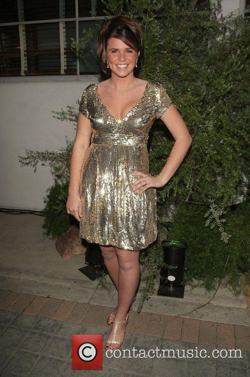 Ainsley Lollar Premiere of TV series 'Breaking Bad'...