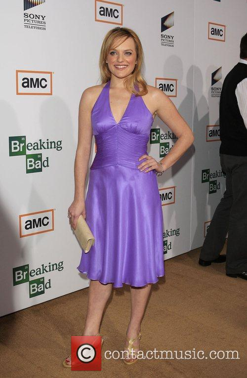Premiere of TV series 'Breaking Bad' at Sony...